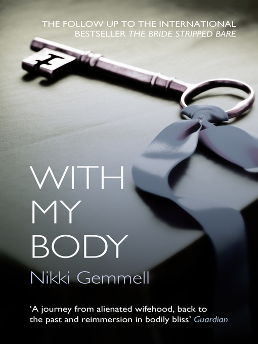 With My Body (eBook)
