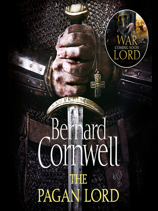 The Pagan Lord: The Warrior Chronicles, Book 7 - The Warrior Chronicles (MP3)