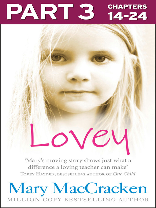 Lovey (eBook): Part 3 of 3