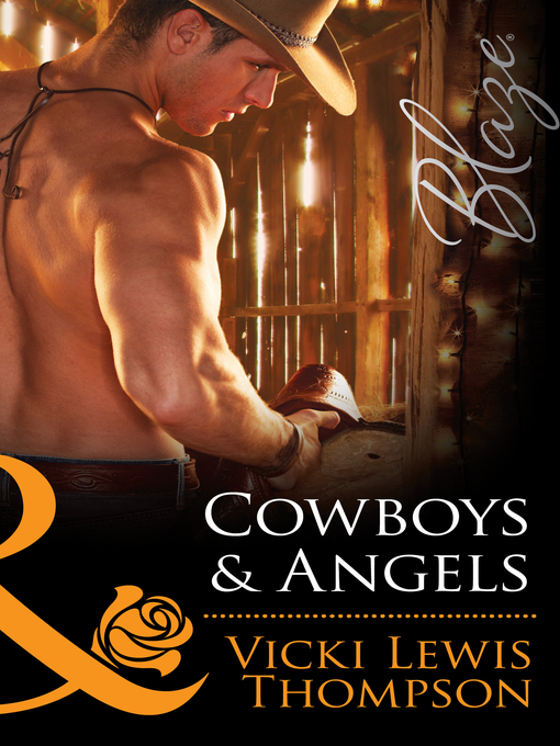Cowboys & Angels (eBook)