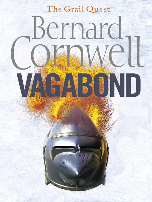 Vagabond: The Grail Quest Series, Book 2 - The Grail Quest (eBook)