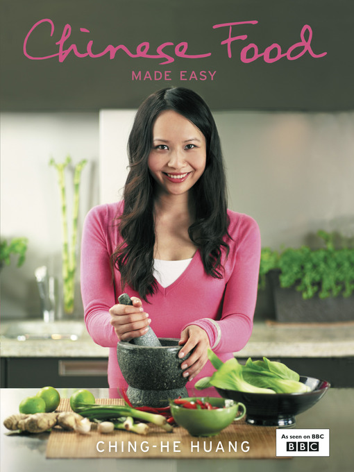 Chinese Food Made Easy (eBook): 100 simple, healthy recipes from easy-to-find ingredients
