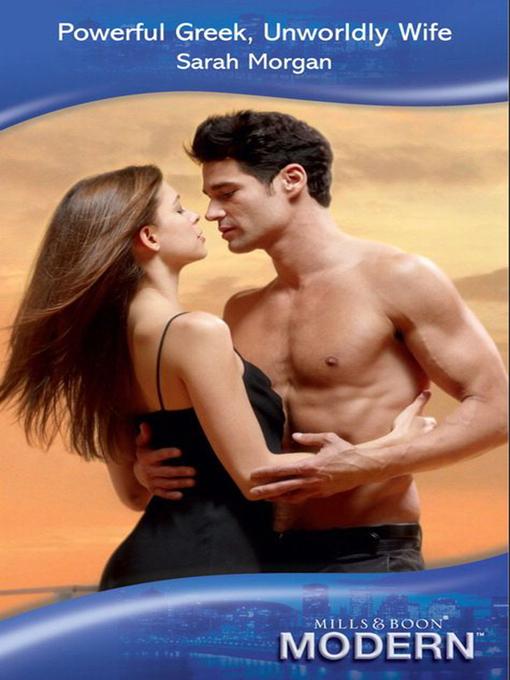 Powerful Greek, Unworldly Wife - Modern Romance (eBook)