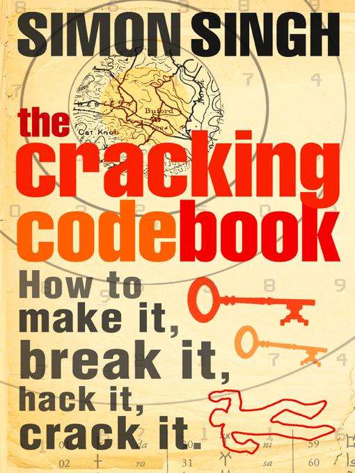 Электронная книга на английском Cracking Code Book по цене 575