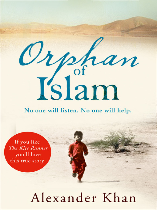 Orphan of Islam (eBook)