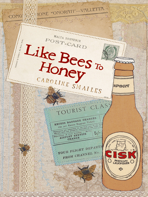 Like Bees to Honey (eBook)