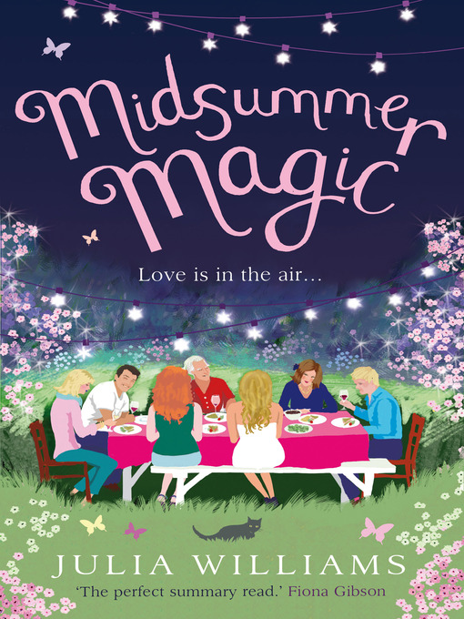 Midsummer Magic (eBook)