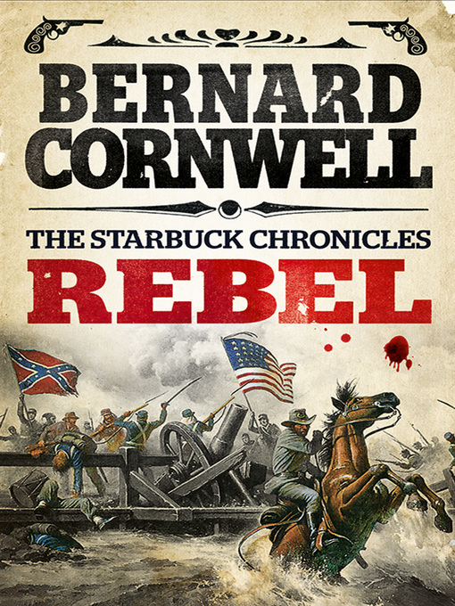 Rebel (eBook): The Starbuck Chronicles, Book 1
