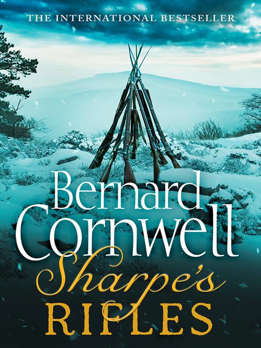 Sharpe's Rifles (eBook): Sharpe Series, Book 6