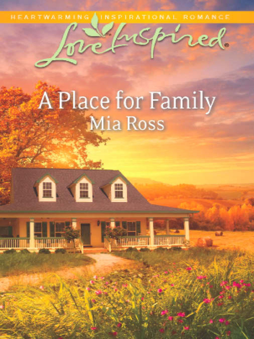 A Place for Family - Love Inspired (eBook)