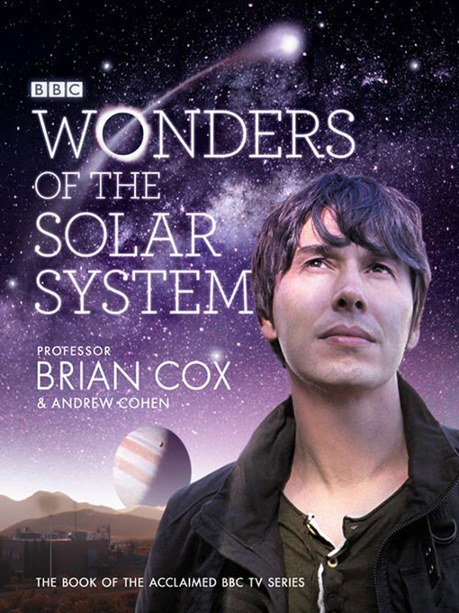 Wonders of the Solar System (eBook)