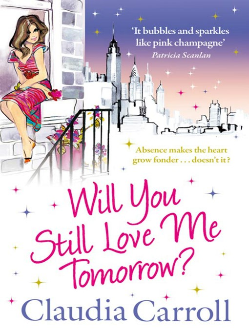 Will You Still Love Me Tomorrow? (eBook)