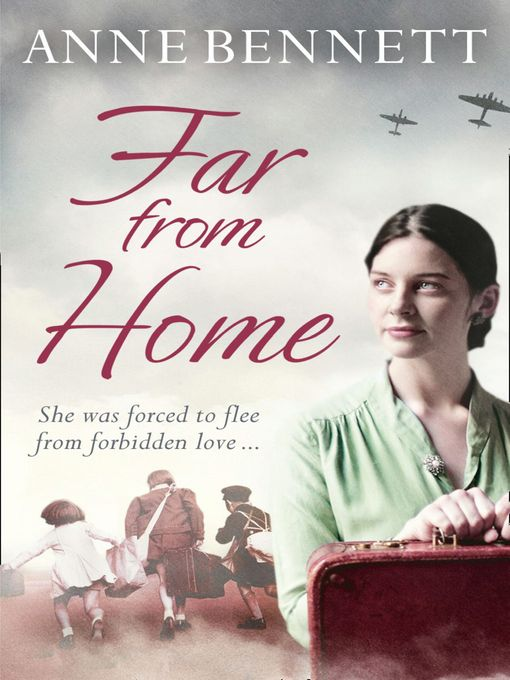 Far From Home (eBook)