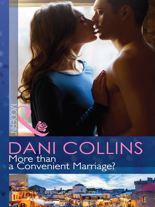 More than a Convenient Marriage? (eBook)