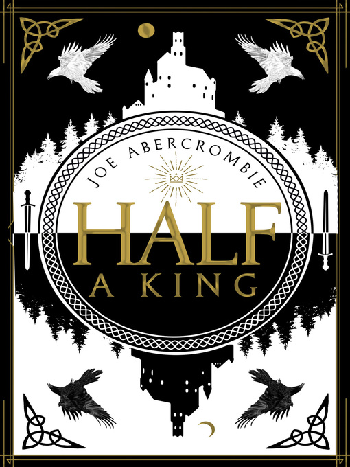 Half a King (eBook)