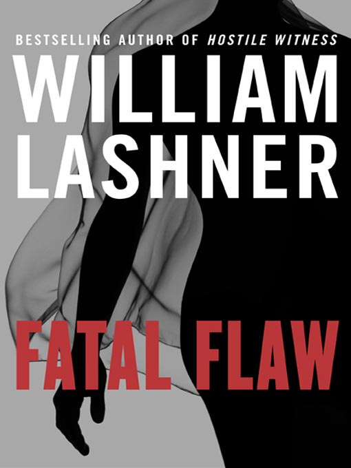 Cover image for Fatal Flaw