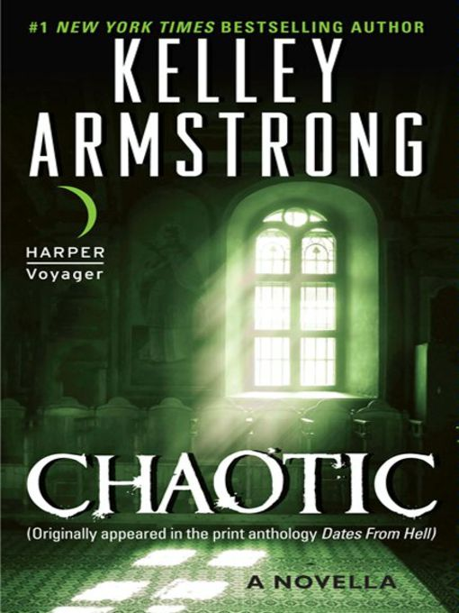 Chaotic (eBook): A Novella