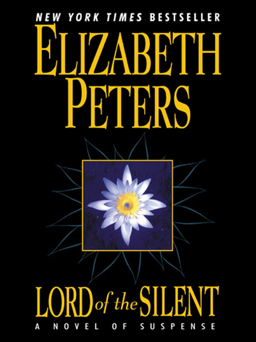 Cover image for Lord of the Silent