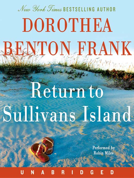 Return to Sullivans Island: Lowcountry Tales Series, Book 6 - Lowcountry Tales (MP3)