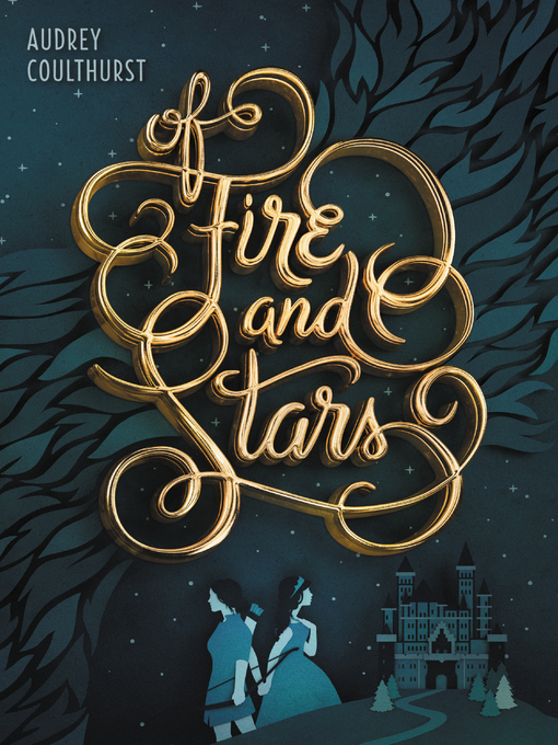 Cover Image of Of fire and stars