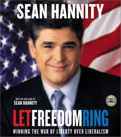Let Freedom Ring: Winning the War of Liberty over Liberalism (MP3)