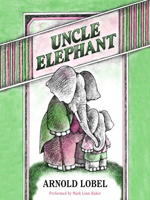 Uncle Elephant (MP3)