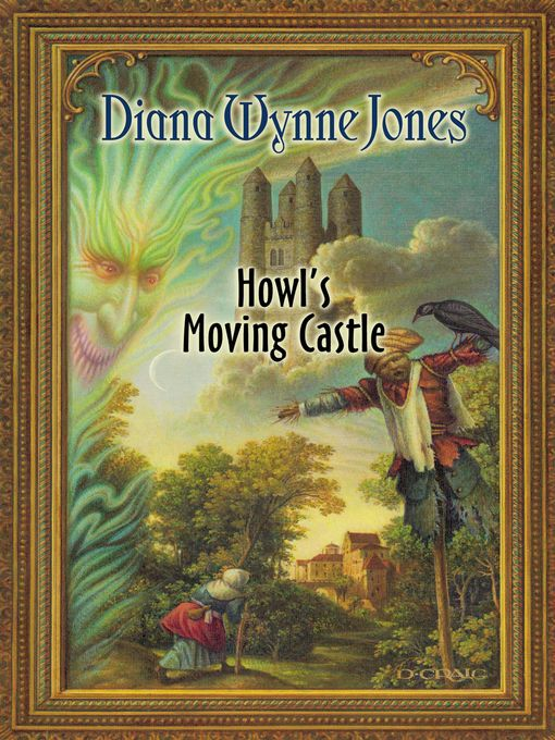Howl's Moving Castle Howl's Castle Series, Book 1