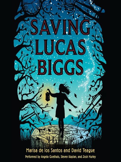 Saving Lucas Biggs (MP3)