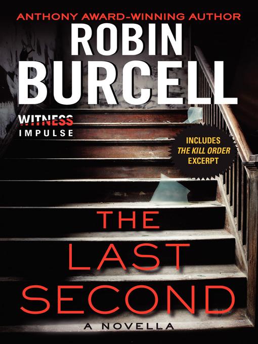 The Last Second (eBook): A Novella