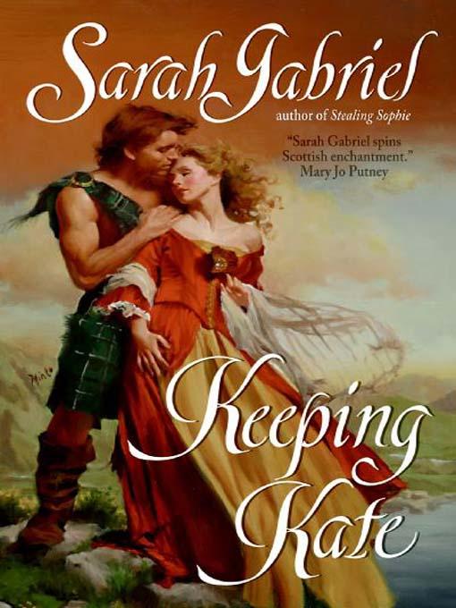 Keeping Kate (eBook)