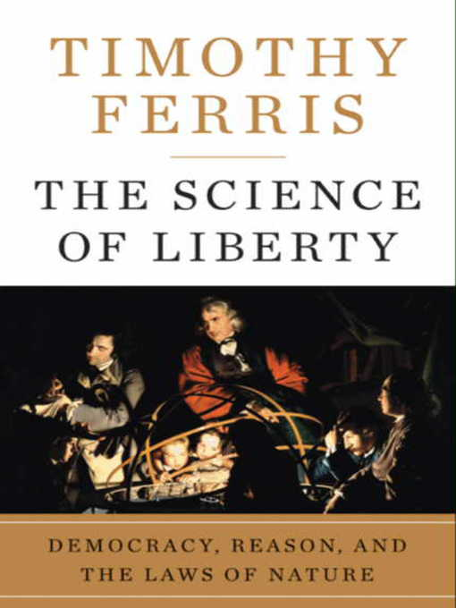 Cover image for The Science of Liberty