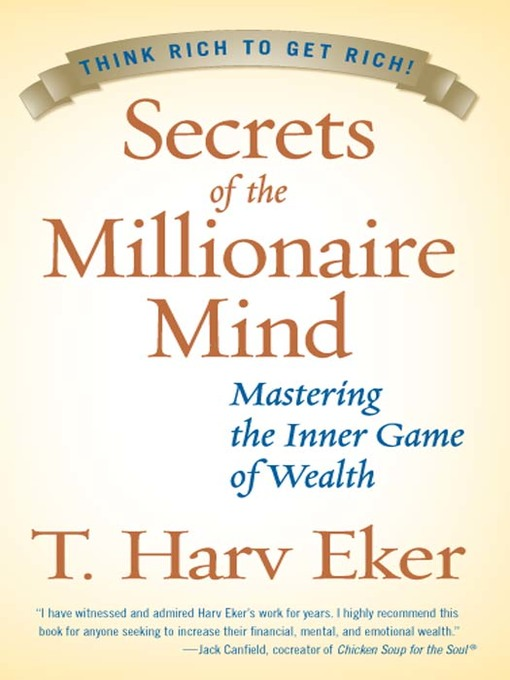 Secrets of the Millionaire Mind (eBook)