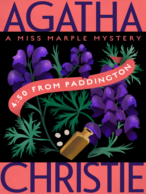 4.50 From Paddington (eBook): Miss Marple Series, Book 7