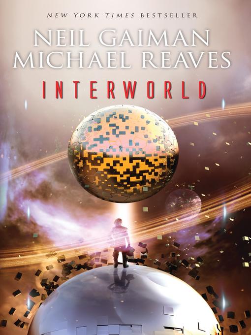 InterWorld InterWorld Series, Book 1