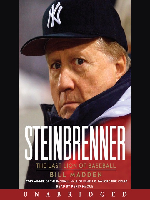 Steinbrenner: The Last Lion of Baseball (MP3)