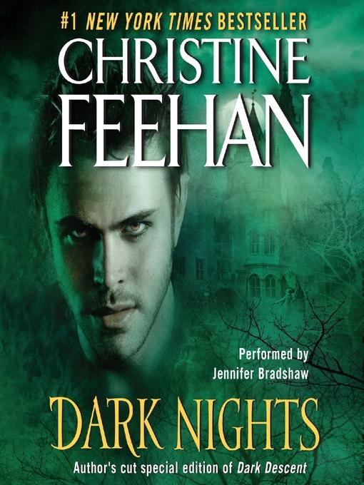 Dark Nights (MP3)