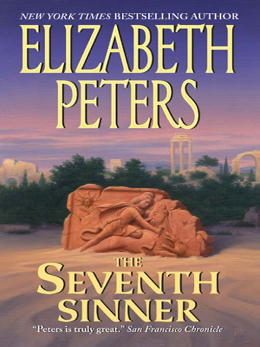 Cover image for The Seventh Sinner