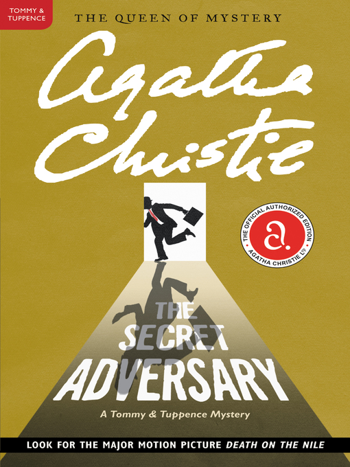 The Secret Adversary (eBook): Tommy and Tuppence Series, Book 1