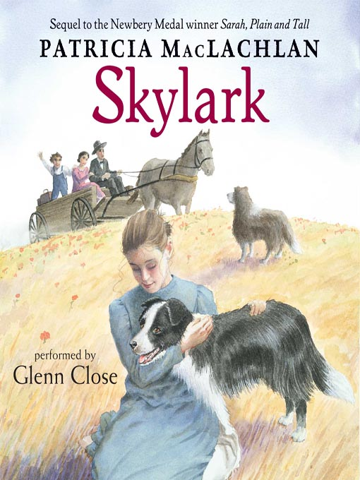 Click this cove... Skylark Books