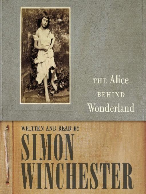 The Alice Behind Wonderland