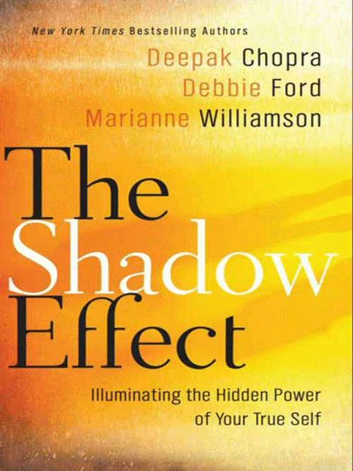 Cover image for The Shadow Effect