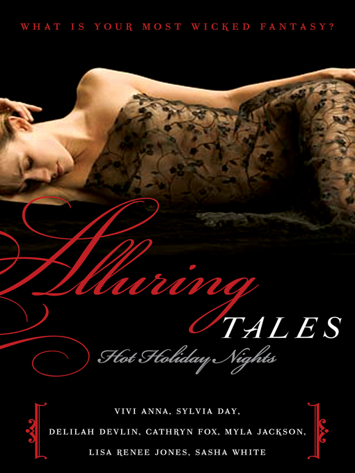 Alluring Tales (eBook): Hot Holiday Nights
