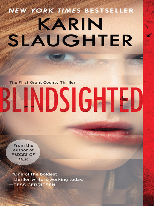 Cover Image of Blindsighted