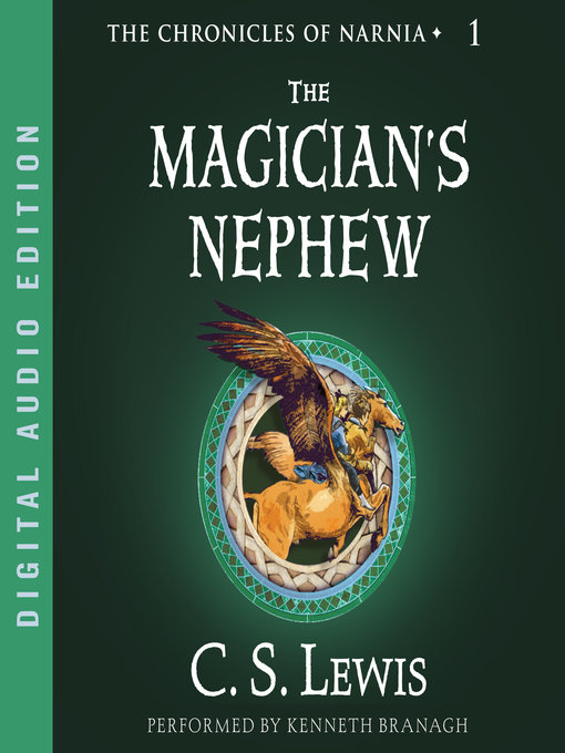 the magicians nephew summary Summary the magician s nephew chapter 1 summary chapter 1: the wrong door chapter one opens with the narrator setting the time of the story: in the days of sherlock holmes this indicates that the story  the magician s.