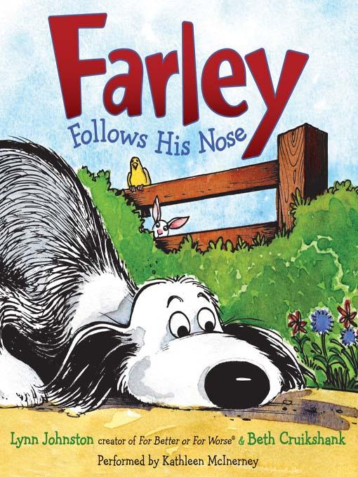 Farley Follows His Nose - Farley (MP3)