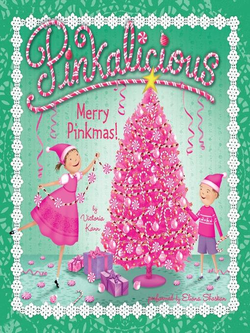 Pinkalicious [electronic resource] : Merry pinkmas!