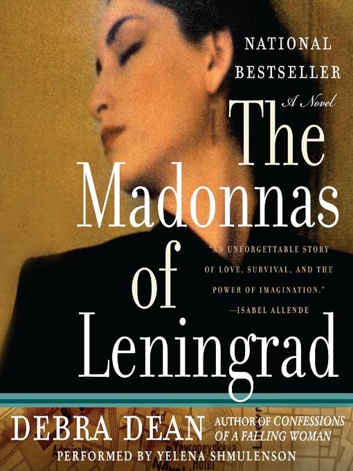 The Madonnas of Leningrad (MP3)
