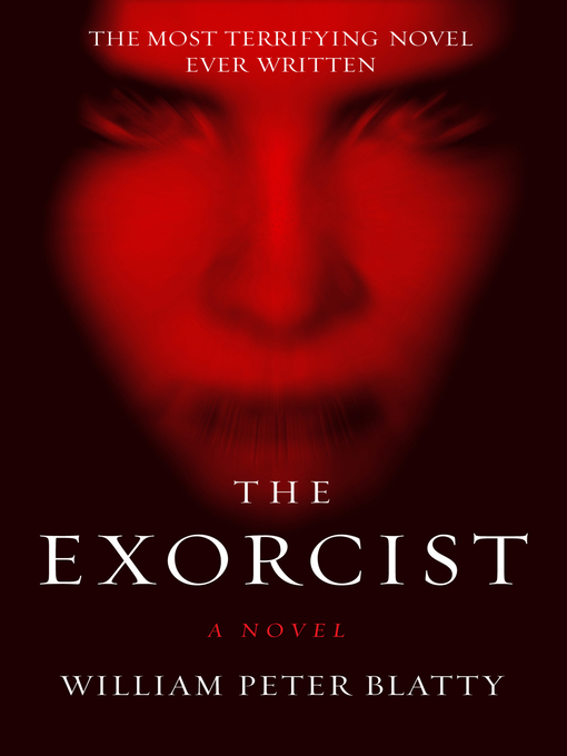 The exorcist [electronic book] Exorcist Series, Book 1.