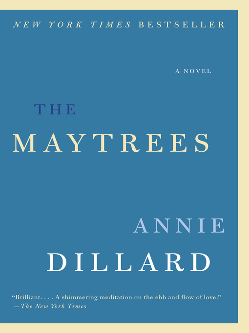 total eclipse essay by annie dillard
