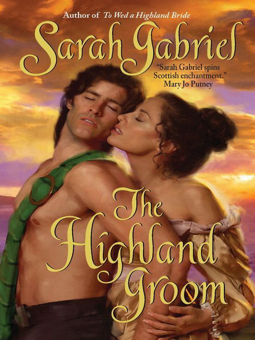 The Highland Groom (eBook)